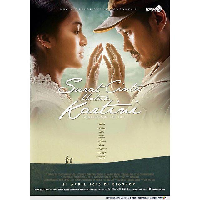 Download Film Surat Cinta Untuk Kartini Mp4 Contoh Seputar Surat